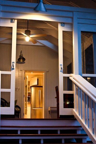 Sliding Doors For Porch Home Decor