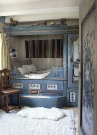 25+ best ideas about Box Bed on Pinterest | Victorian bunk ...