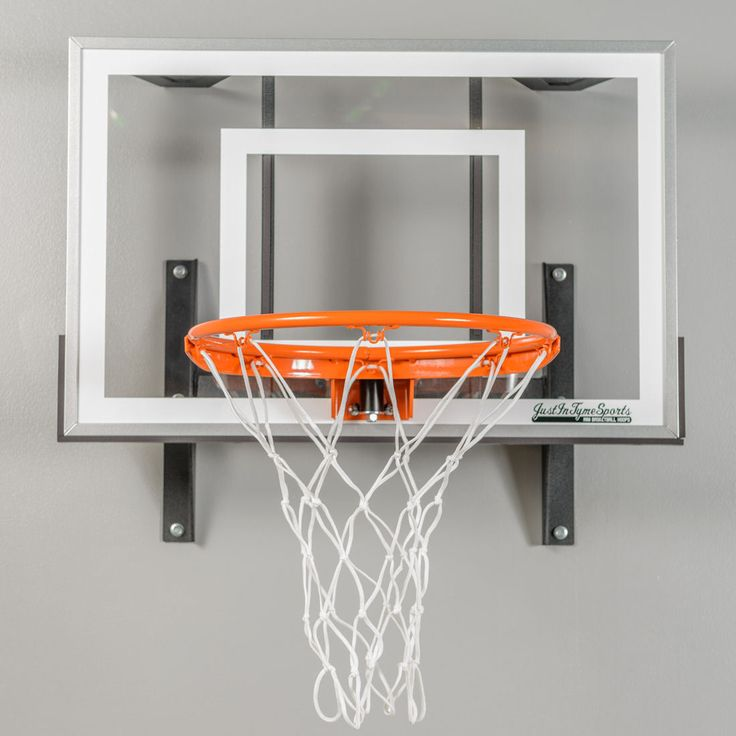 17 Best ideas about Indoor Basketball Hoop on Pinterest