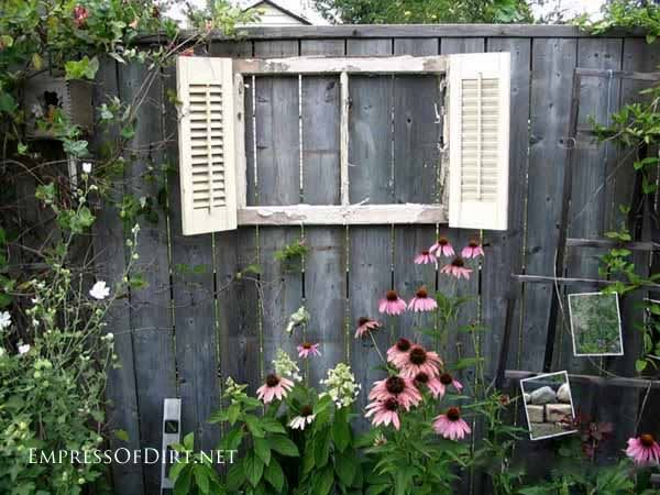 161 Best Images About Quirky Garden Ideas On Pinterest Old