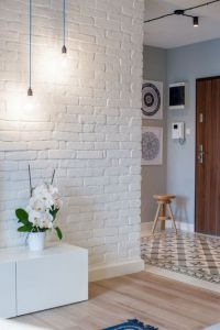 25+ best ideas about White brick walls on Pinterest ...