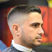 1000 ideas military haircuts
