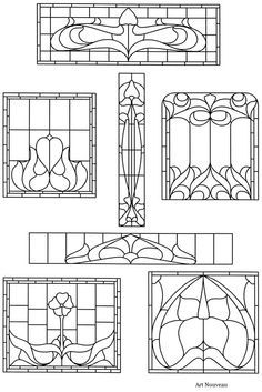 17 Best images about Stain Glass Panels on Pinterest