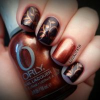 43 best images about Fall Nail Art on Pinterest | Nail art ...