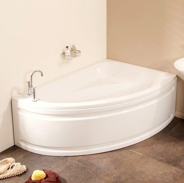17 Best ideas about Corner Bathtub on Pinterest  Corner