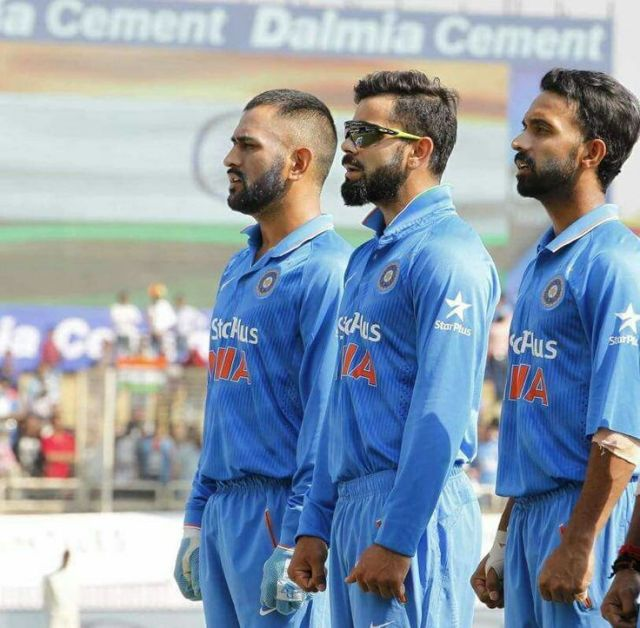 Image result for Time for Virat to fire, douse Oz flame