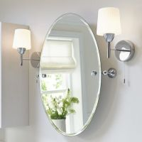 25+ best ideas about Oval Bathroom Mirror on Pinterest ...