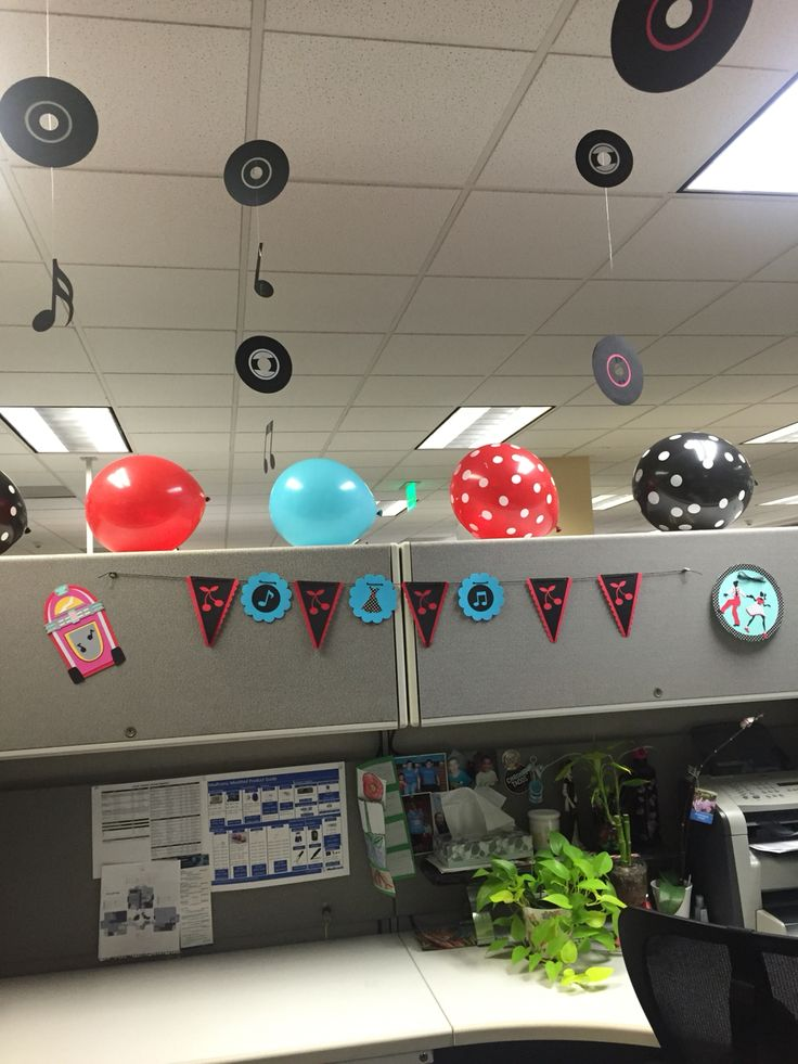 32 Best Images About Cubicle Decorations Ideas On