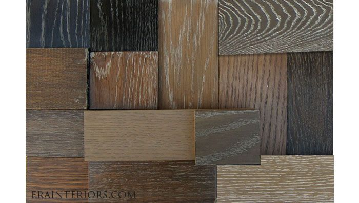 dark cerused oak finishes love this look for floor or