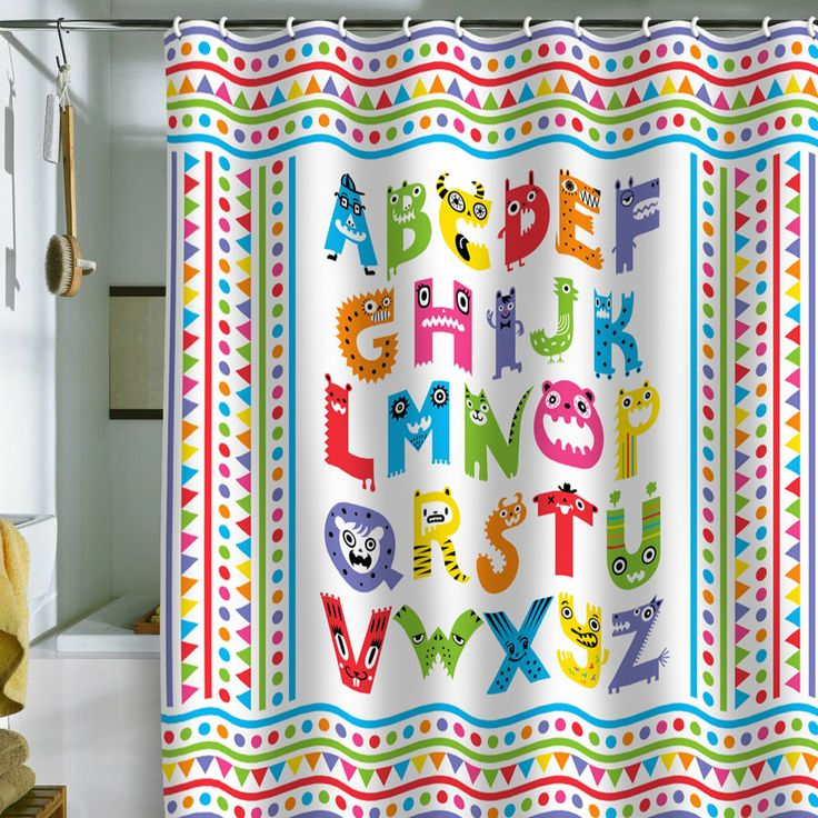 81 Best Images About Kids Decor Bathroom On Pinterest