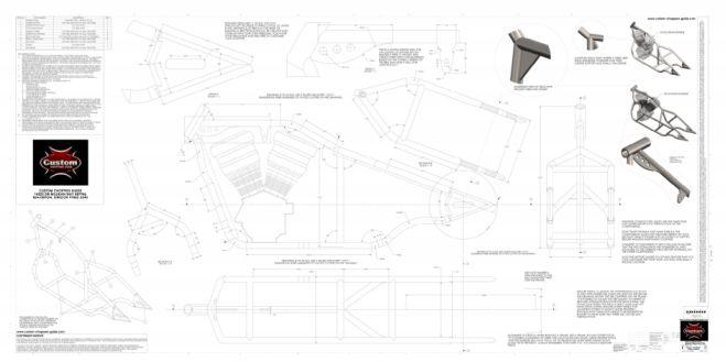 41 best images about chopper plans on Pinterest