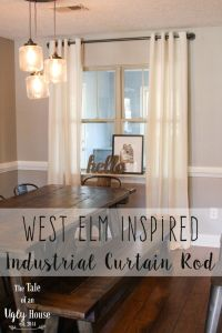 25+ Best Ideas about Contemporary Curtain Rods on ...