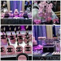 1000+ ideas about Sweet 16 Parties on Pinterest | Sweet ...
