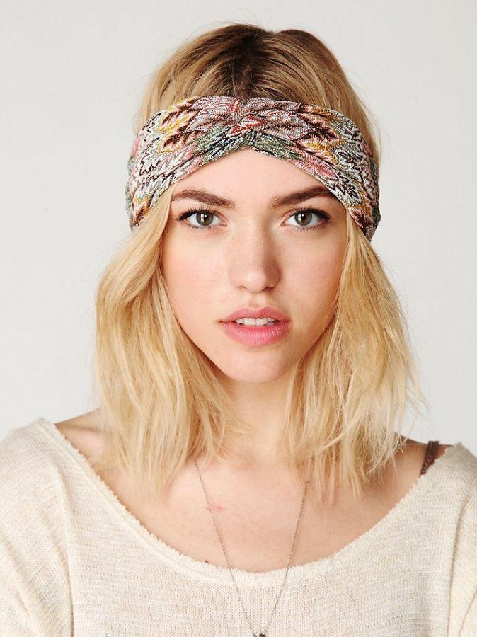 25 Best Ideas About Bohemian Short Hair On Pinterest Hippie