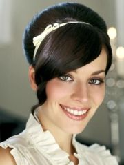 1950s hairstyles updos