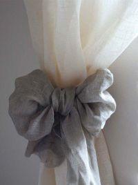 Best 20+ Shabby chic curtains ideas on Pinterest
