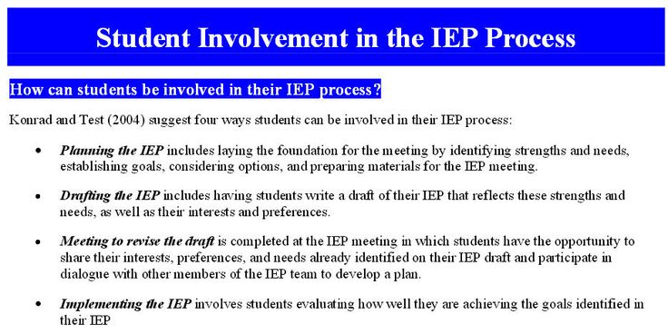 17 Best images about IEPS in Ontario on Pinterest