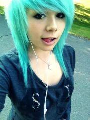 blue.hair