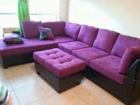 17 Best ideas about Purple Furniture on Pinterest | Purple ...