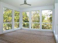 rustic sunroom floors - Sunroom Design Ideas, Pictures ...