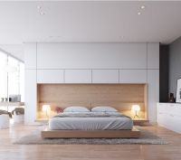 25+ best ideas about Modern bedrooms on Pinterest