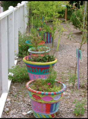 The 25 Best Ideas About School Gardens On Pinterest Garden