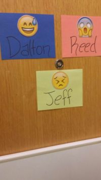 The 25+ best ideas about Dorm Name Tags on Pinterest ...