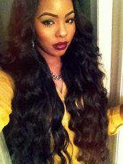 beautiful body wave brazilian