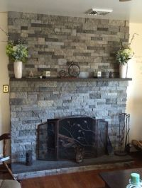 1000+ ideas about Airstone Fireplace on Pinterest ...