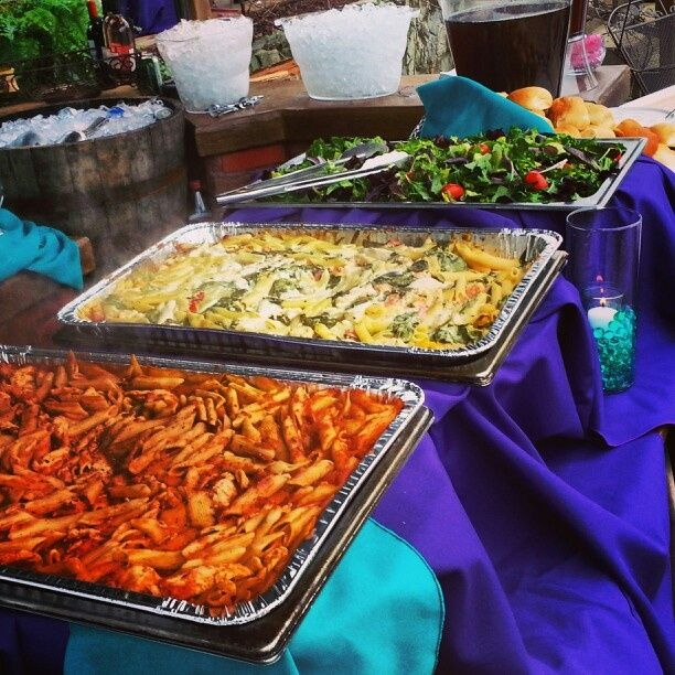 25 Best Ideas About Backyard Wedding Foods On Pinterest Country