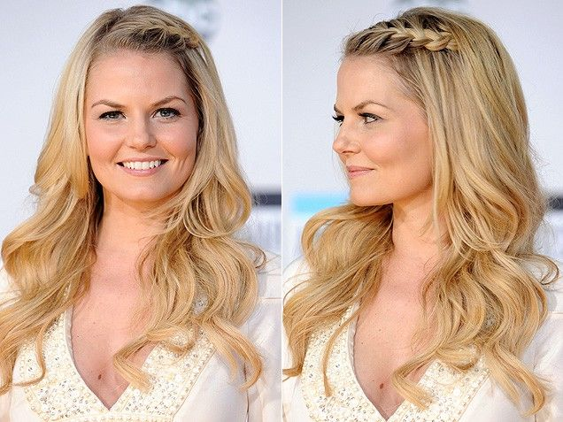 25 Best Ideas About Front Braid Hair On Pinterest Front Braids