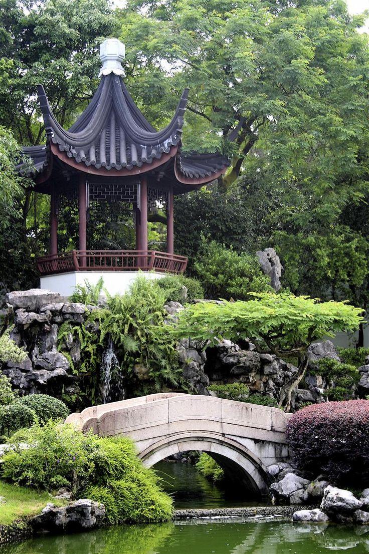 Best 25 Chinese Garden Ideas On Pinterest Japanese Gardens