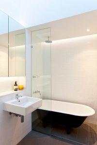25+ best ideas about Clawfoot tub bathroom on Pinterest