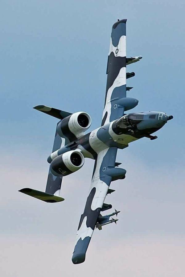 17 Best images about Fairchild Republic A10 Thunderbolt
