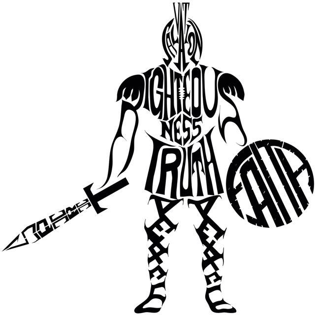 Best 20+ Armor of god tattoo ideas on Pinterest