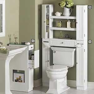 Kumpulan Ilmu Dan Pengetahuan Penting Decorating Ideas Above Toilet