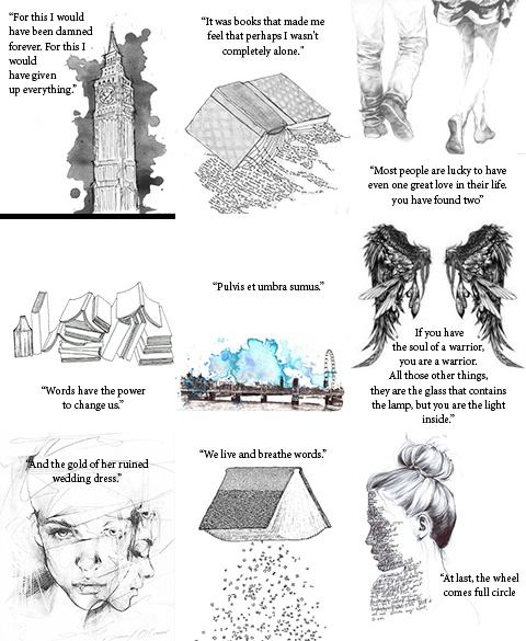 319 best images about The Infernal Devices on Pinterest