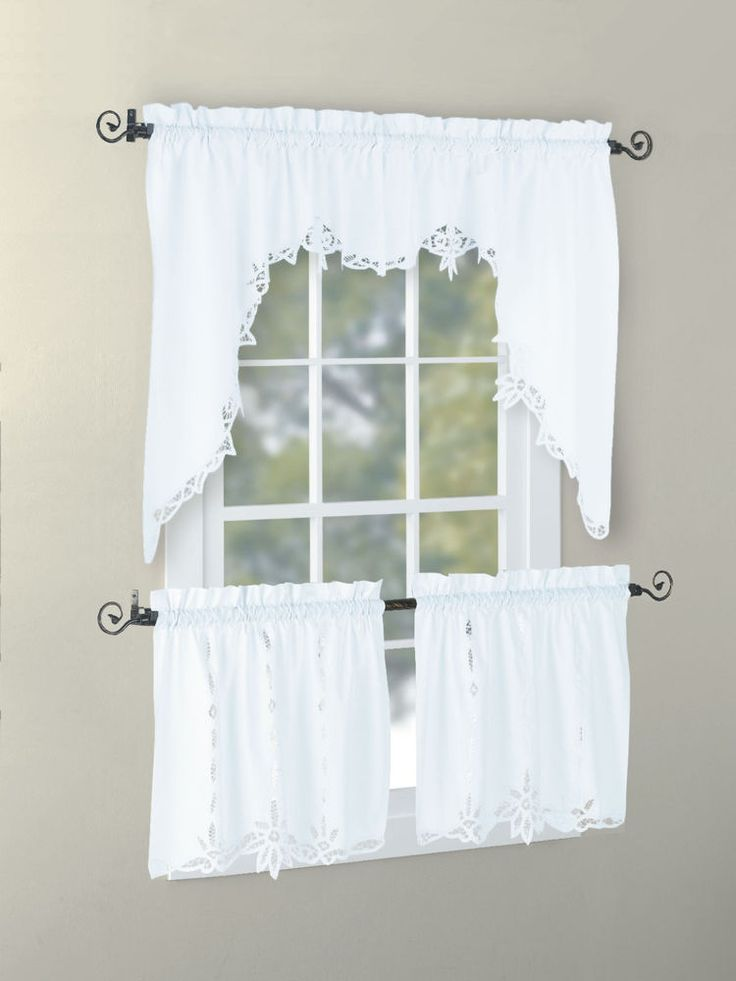 17 Best Images About Valance Curtains On Pinterest Lorraine