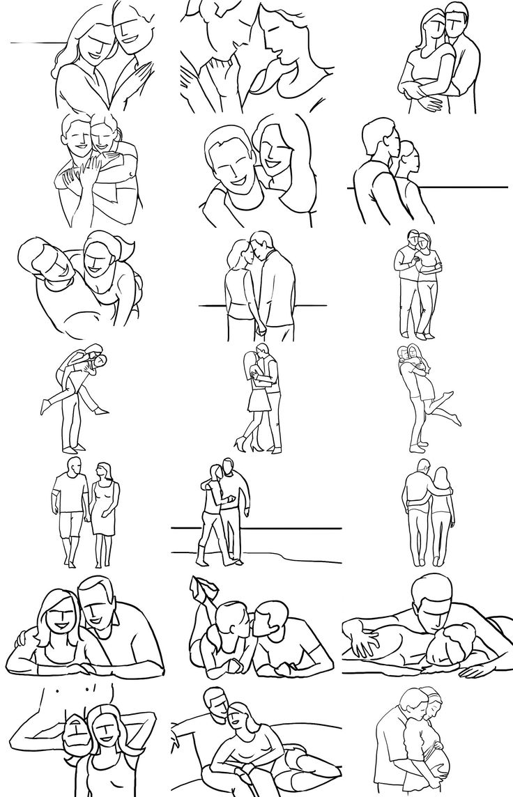 25+ best ideas about Engagement photo poses on Pinterest