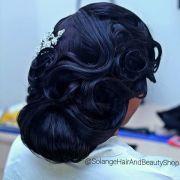 ideas black wedding
