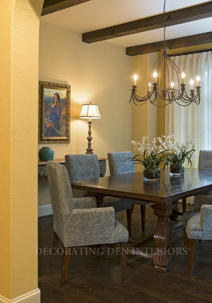 17 Best images about Dining Room 2013 on Pinterest