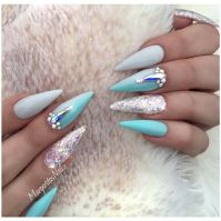 25+ best Stiletto Nails ideas on Pinterest