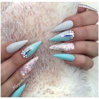 25+ best Stiletto Nails ideas on Pinterest   Acrylic nails ...