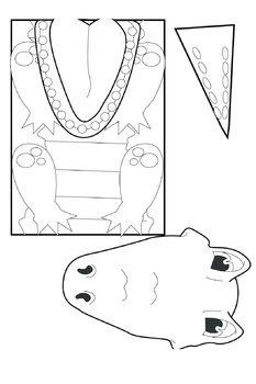 17 Best ideas about Alligator Crafts on Pinterest