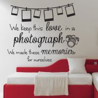 17 Best Wall Stickers Quotes on Pinterest   Kitchen wall ...