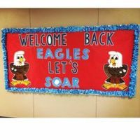 pbis eagles - Google Search | PBIS Ideas | Pinterest ...