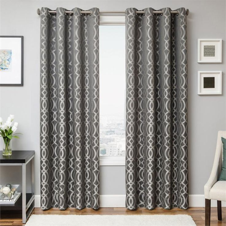 """109 Best Images About 108"""" Inch Curtains On Pinterest Window"""