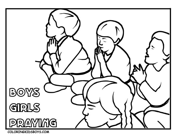 65 best images about Children's Church Coloring Pages on