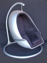 Top 25 ideas about Unique Hanging Chair for Bedroom on ...