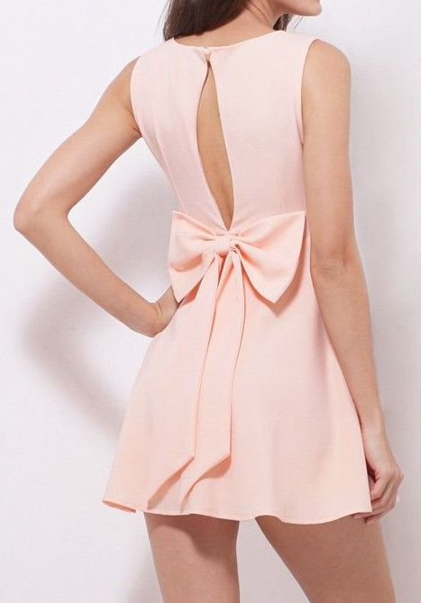 25+ best ideas about Baby Pink Dresses on Pinterest